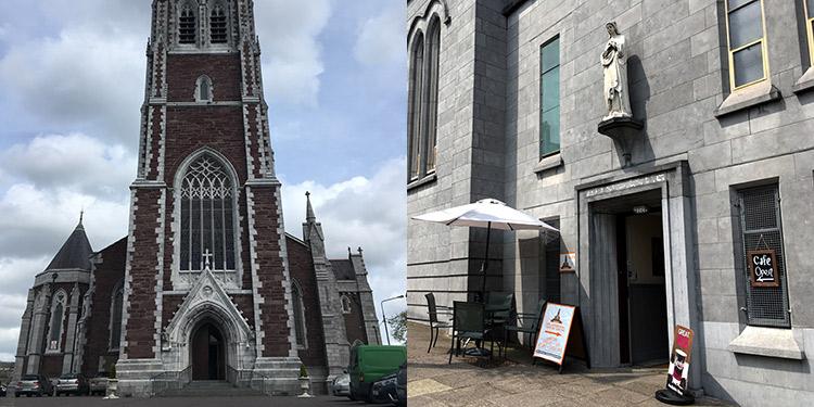 National Heritage Week at Cathedral