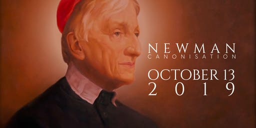 Canonisation of John Henry Newman in Rome