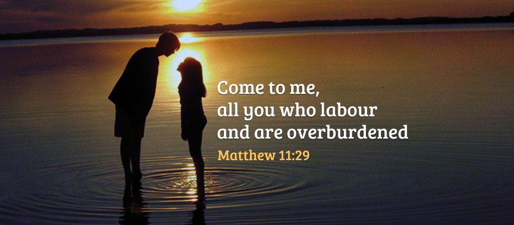 Readings and Reflection 14th Sunday in Ordinary Time
